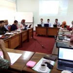11. Suasana Workshop Kurikulum Fisip 2016